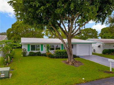 1055 NW 90TH WAY, Plantation, FL 33322 - Photo 2