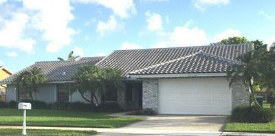 10336 SW 17TH DR, Davie, FL 33324 - Photo 1