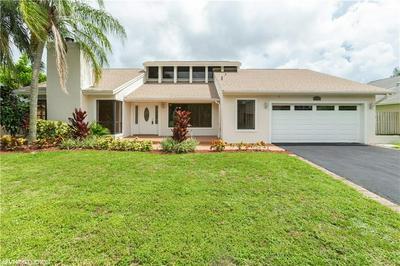 7340 NW 52ND CT, Lauderhill, FL 33319 - Photo 1