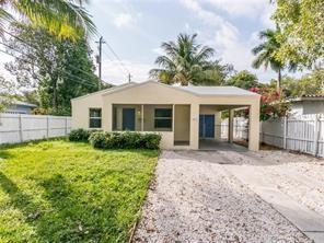 412 SW 15TH ST, Fort Lauderdale, FL 33315 - Photo 1