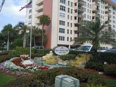 1149 HILLSBORO MILE APT 301, Hillsboro Beach, FL 33062 - Photo 1