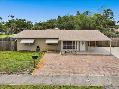 2217 SW 33RD WAY, Fort Lauderdale, FL 33312 - Photo 1
