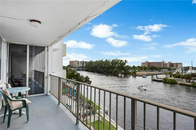 1609 N RIVERSIDE DR APT 403, Pompano Beach, FL 33062 - Photo 1