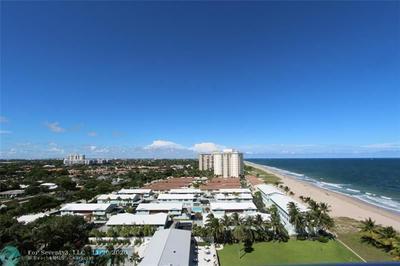 5200 N OCEAN BLVD APT 1404E, Lauderdale By The Sea, FL 33308 - Photo 1