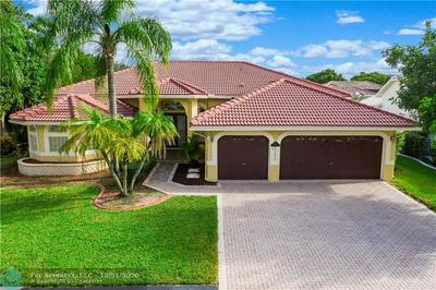 5463 NW 109TH WAY, Coral Springs, FL 33076 - Photo 2