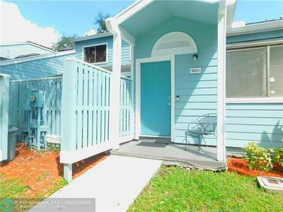 1854 ADVENTURE PL, North Lauderdale, FL 33068 - Photo 1