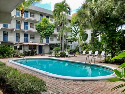 1407 NE 56TH ST APT 414, Fort Lauderdale, FL 33334 - Photo 1