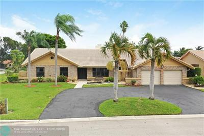 451 NW 112TH AVE, Coral Springs, FL 33071 - Photo 1