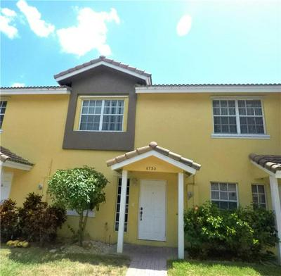 6730 SIENNA CLUB DR # 6730, Lauderhill, FL 33319 - Photo 1