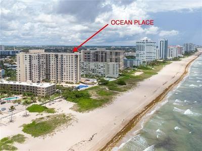 1900 S OCEAN BLVD APT 9J, Lauderdale By The Sea, FL 33062 - Photo 1