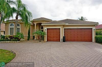 4911 KENSINGTON CIR, Coral Springs, FL 33076 - Photo 1