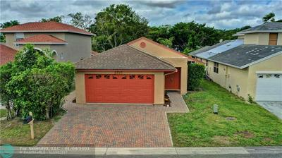 2337 NW 34TH TER, Coconut Creek, FL 33066 - Photo 1