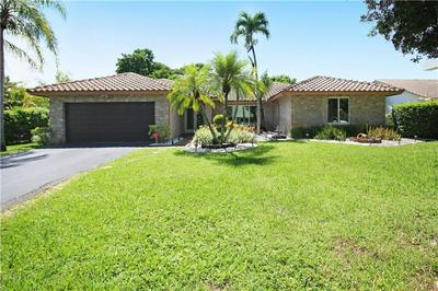 4772 NW 90TH WAY, Coral Springs, FL 33067 - Photo 1