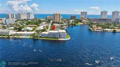 1201 S RIVERSIDE DR APT 107, Pompano Beach, FL 33062 - Photo 1