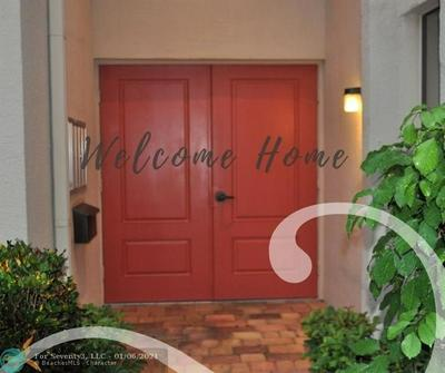 6444 PUMPKIN SEED CIR APT 112, Boca Raton, FL 33433 - Photo 1