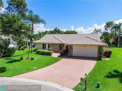 4761 NW 88TH TER, Coral Springs, FL 33067 - Photo 1