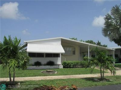 5112 NW 1ST AVE, Deerfield Beach, FL 33064 - Photo 1