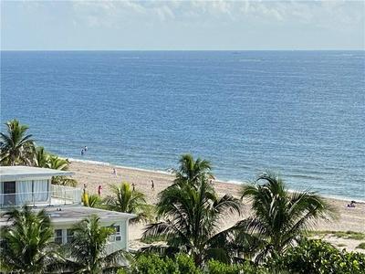 1000 S OCEAN BLVD APT 8K, Pompano Beach, FL 33062 - Photo 1