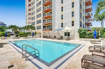 3000 E SUNRISE BLVD APT 4E, Fort Lauderdale, FL 33304 - Photo 1