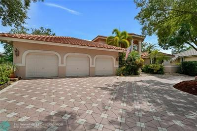 1765 EAGLE TRACE BLVD W, Coral Springs, FL 33071 - Photo 1