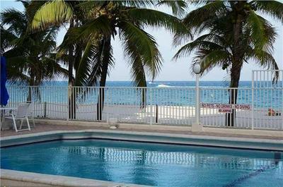 1000 S OCEAN BLVD APT 8K, Pompano Beach, FL 33062 - Photo 2