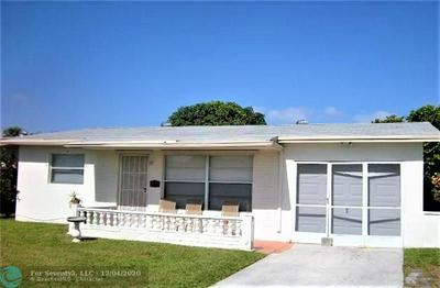881 SW 63RD TER, North Lauderdale, FL 33068 - Photo 1