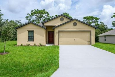 5408 JAMBOREE DR, FORT PIERCE, FL 34947 - Photo 1