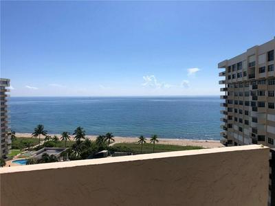 5100 N OCEAN BLVD APT 1416, Lauderdale By The Sea, FL 33308 - Photo 1
