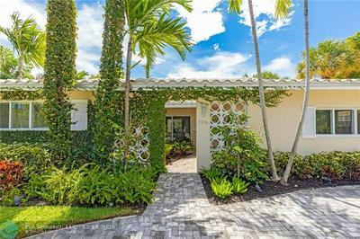 2216 MARINER DR, Fort Lauderdale, FL 33316 - Photo 1