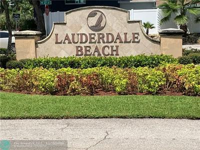 2624 N OCEAN BLVD, Fort Lauderdale, FL 33308 - Photo 1