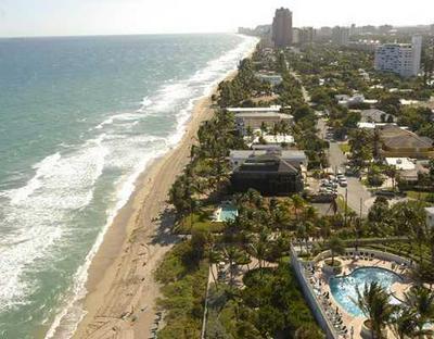 3100 N OCEAN BLVD APT 1606, Fort Lauderdale, FL 33308 - Photo 2