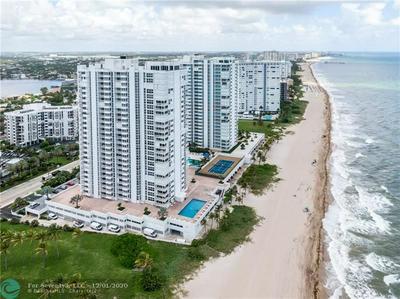 1370 S OCEAN BLVD APT 2606, Pompano Beach, FL 33062 - Photo 1