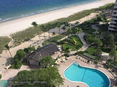 5100 N OCEAN BLVD APT 1407, Lauderdale By The Sea, FL 33308 - Photo 1
