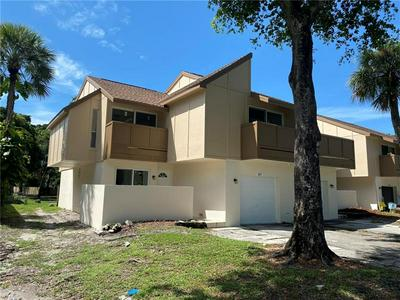 857 NW 80TH TER # 1, Plantation, FL 33324 - Photo 1