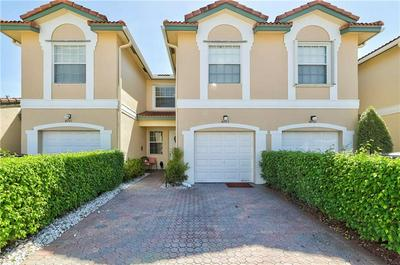 4763 NW 117TH AVE, Coral Springs, FL 33076 - Photo 2