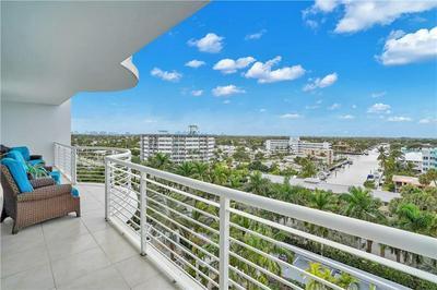 2831 N OCEAN BLVD APT 708N, Fort Lauderdale, FL 33308 - Photo 1