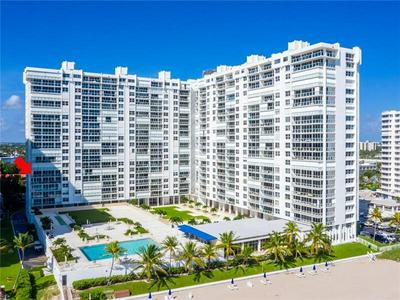 4300 N OCEAN BLVD APT 6A, Fort Lauderdale, FL 33308 - Photo 2
