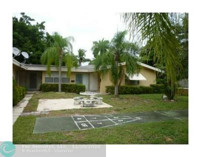 1510 NE 26TH AVE APT 5, Fort Lauderdale, FL 33304 - Photo 1