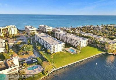 1236 HILLSBORO MILE APT 205, Hillsboro Beach, FL 33062 - Photo 2