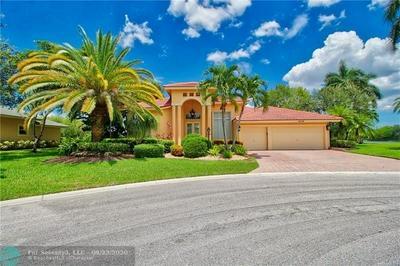 6538 NW 103RD LN, Parkland, FL 33076 - Photo 2