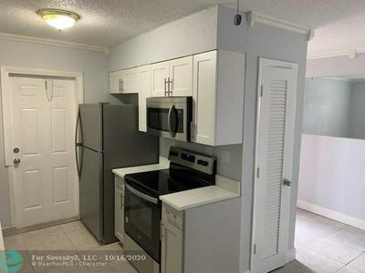 1001 SW 74TH AVE APT 101A, North Lauderdale, FL 33068 - Photo 1