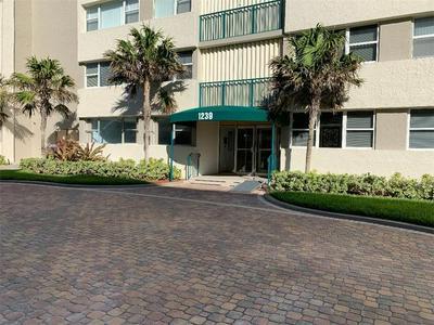 1239 S HILLSBORO MILE 104, Hillsboro Beach, FL 33062 - Photo 1