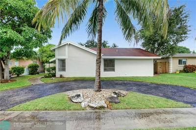 8221 SW 3RD CT, North Lauderdale, FL 33068 - Photo 1