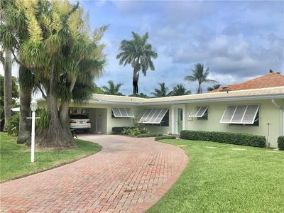 4570 W TRADEWINDS AVE, Lauderdale By The Sea, FL 33308 - Photo 1