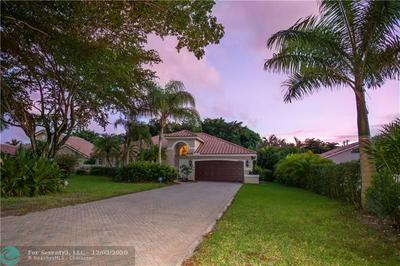 4851 CHARDONNAY DR, Coral Springs, FL 33067 - Photo 1