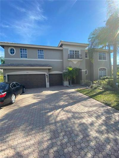 345 NW 118TH AVE, Coral Springs, FL 33071 - Photo 1