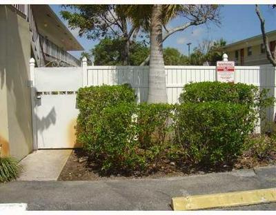 309 NE 16TH ST APT 7C, Fort Lauderdale, FL 33304 - Photo 1