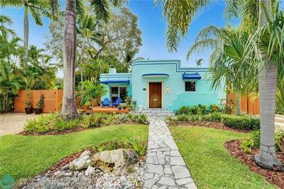 720 SE 6TH CT, Fort Lauderdale, FL 33301 - Photo 1