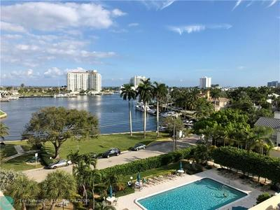 2500 E LAS OLAS BLVD APT 605, Fort Lauderdale, FL 33301 - Photo 1