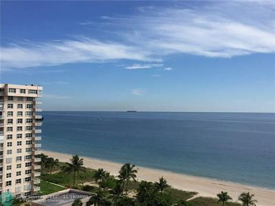 5100 N OCEAN BLVD APT 1404, Lauderdale By The Sea, FL 33308 - Photo 1